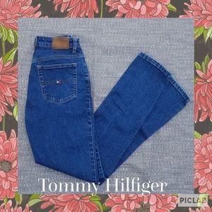 Tommy jeans size 2